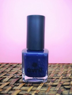Vernis à ongles vegan longue tenue Encre 7 ml | Tilleulmenthe Boutique de mode femme en ligne