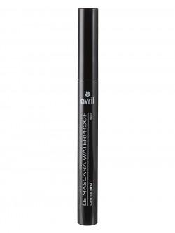 Mascara waterproof bio et naturel Noir longue durée | Tilleulmenthe Boutique de mode femme en ligne