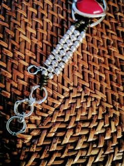 Bracelet Ciclon plaqué argent 3 l La mode au féminin prêt à porter femmes vêtements originaux fashion dernières tendances
