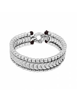 Bracelet Ciclon ligne homme l 2 vue gros plan l Tilleulmenthe boutique de mode  femme