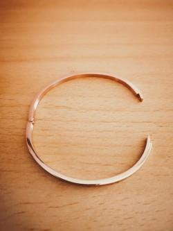 Bracelet Amour Chance Bonheur 2 | La mode au féminin prêt à porter femmes vêtements originaux fashion dernières tendances