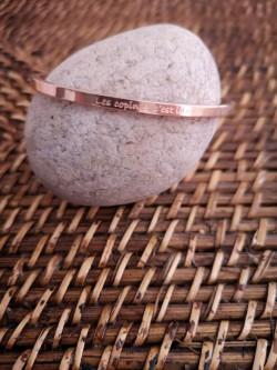 Bracelet Les copines c'est la vie 2 | La mode au féminin prêt à porter femmes vêtements originaux fashion dernières tendances