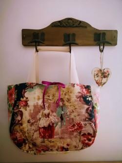 Sac Fragonard TILLEULMENTHE 1 | La mode au féminin prêt à porter femmes vêtements originaux fashion dernières tendances
