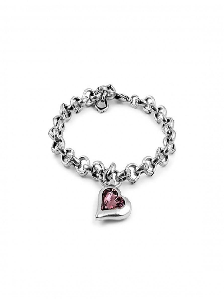 Bracelet Ciclon Swarovski l 1 vue l Tilleulmenthe boutique de mode pour femme