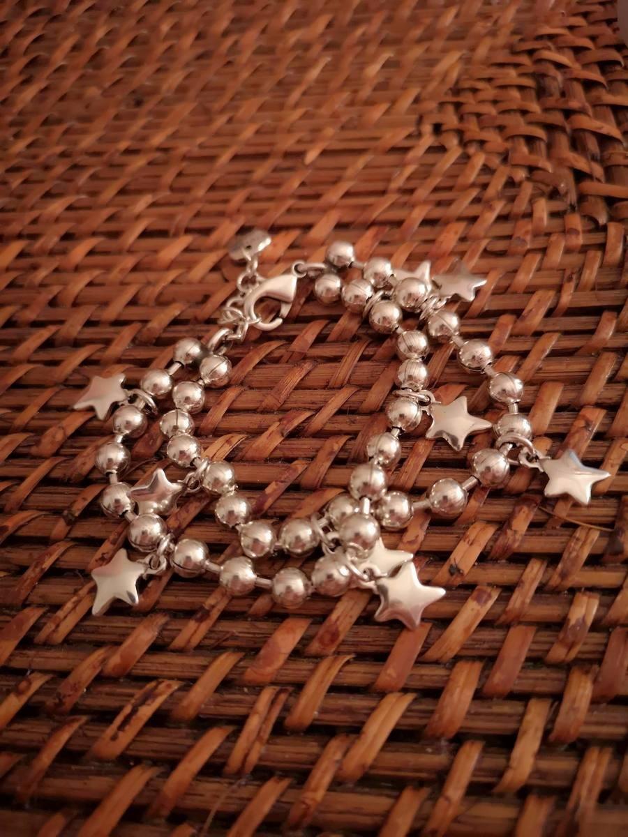 Bracelet Ciclon étoile 1   La mode au féminin prêt à porter femmes vêtements originaux fashion dernières tendances