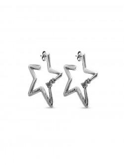 Boucles d'oreilles Ciclon étoiles 1 | La mode au féminin prêt à porter femmes vêtements originaux fashion dernières tendances