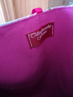 Sac Cardinale Tilleulmenthe 4   La mode au féminin prêt à porter femmes vêtements originaux fashion dernières tendances