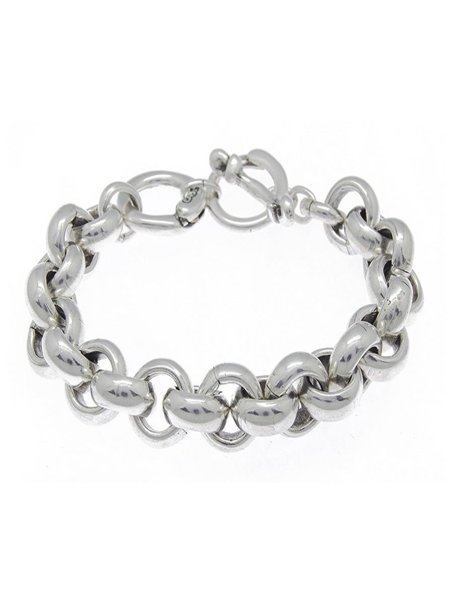 Bracelet Ciclon maille 1 | La mode au féminin prêt à porter femmes vêtements originaux fashion dernières tendances
