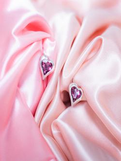 Boucles d'oreilles Ciclon Swarovski 4 I La mode au féminin prêt à porter femmes vêtements originaux fashion dernières