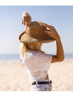 Chapeau roulotte Le voyage en panier 3|La mode au féminin prêt à porter femmes vêtements originaux fashion dernières tendances