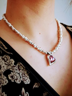 Pendentif Ciclon Swarovski cristal 1I La mode au féminin prêt à porter femmes vêtements originaux fashion dernières tendances